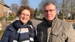 Patricia Wouters en John Sterke