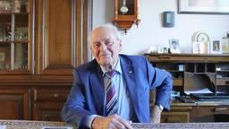 Johan Verschuuren (foto: beeld uit documentaire van Loes Janssen).