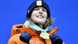 Ireen Wüst is Nederlands meest succesvolle olympiër. (Foto: VI Images)