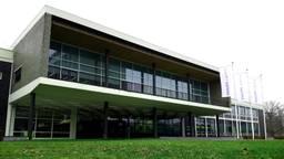 Het hoofdkantoor van Philips Lighting in Eindhoven (foto: Raoul Cartens)