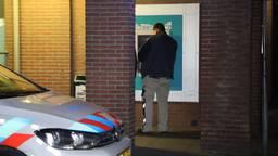 Jackpotting lijkt in Brabant de laatste trend onder bankrovers. (foto: Omroep Brabant)