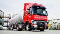 GCA transport door CNV Vakmensen voor de rechter gedaagd.