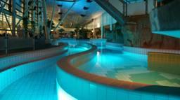 Archieffoto: zwembad De Schelp