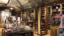 Boekhandel Bek (foto: Tonnie Vossen)