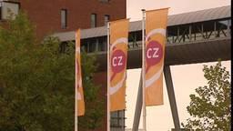 Zorgverzekeraar CZ in Tilburg.