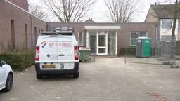 De nieuwe huisartsenpraktijk in Tilburg-Noord is bijna klaar.