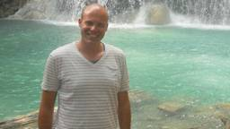 Eddy Smits is op zoek naar een co-ouder