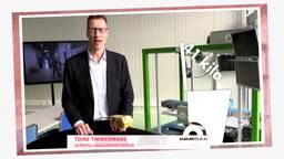 Kliekjesprofessor Timmermans weet raad