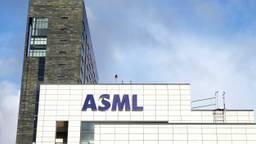 ASML in Veldhoven (foto: ASML).