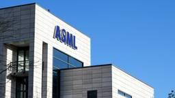 ASML in Veldhoven (archieffoto)