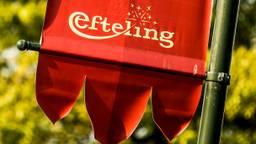 De Efteling werd in 2017 ruim vijf miljoen keer bezocht. (Foto: ANP)