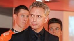 Jean-Paul van Poppel is trots op zijn zoons (foto: VI Images).