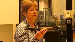 Willia van Dinther: 'In deze soldeerbout smokkelde hij briefjes in en uit Kamp Vught'