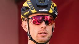 Stef Clement baalt van het wielerwereldje. (Foto: VI Images)