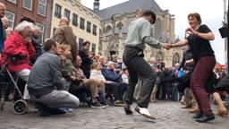 Breda Jazz 2018 is vollop genieten (foto:Jacqueline Hermans)