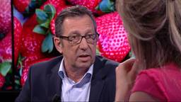 """Rinie van Tilburg van Fruitport West-Brabant: 'Telers zijn veel te druk met oogsten en telen,"""""""