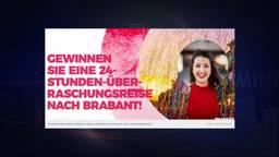 Win-actie voor Duitsers: een verrassingsreis naar Brabant