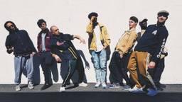 The Ruggeds zijn te zien in het Amerikaanse televisieprogramma World of Dance. (Foto: The Ruggeds/Facebook)