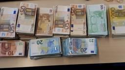 Eindhovenaar zou illegaal geld hebben laten doorsluizen (foto: ANP).