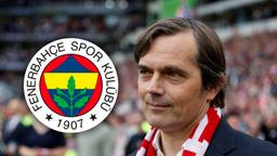 Na vijf seizoenen bij PSV kiest Phillip Cocu voor een nieuw avontuur in Turkije. (Foto: VI Images)