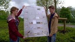 Wouter en Stijn winnen met hun 'Apollo Pods' KNAW-onderwijsprijs