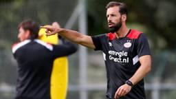Ruud van Nistelrooy begint aan zijn eerste trainersklus (foto: VI Images).