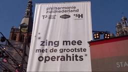 De Opera Sing Along. (foto: Raymond Merkx).