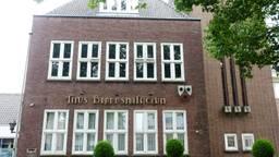 Het Titus Brandsmalyceum. (Foto: Havang(nl)).