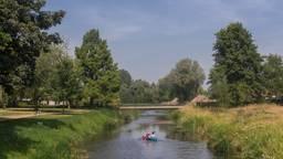 De Reusel bij Moergestel. (Foto: Michielverbeek).