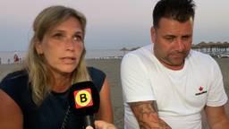 Paul en Carola waren met hun gezin getuige van terroristische aanslag.