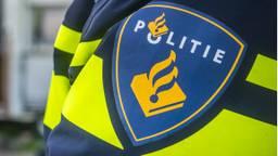 De politie vraagt getuigen op zich te melden. (Archieffoto: ANP)