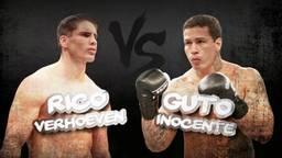 Rico Verhoeven gaat mogelijk tegen Guto Inocente vechten.