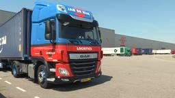 Jan de Rijk Logistics in Roosendaal (foto: Raoul Cartens)