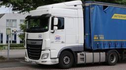In juli zaten er ook al vluchtelingen in een vrachtwagen op de A4 bij Hoogerheide.