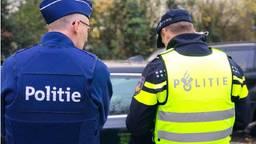 Belgische en Nederlandse agent werken samen