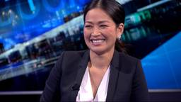 Eveline Wu begon als afwasser, maar runt nu vijf restaurants