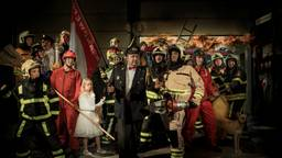De Brandwacht. (Foto: Barbara Zonjee)