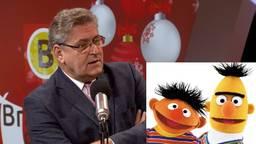 Henk, Bert en Ernie