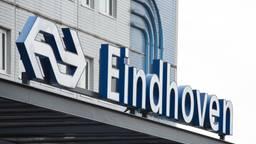 Station Eindhoven. (Foto: Kevin Cordewener)