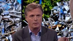 Otto de Bont, directeur Renewi Nederland