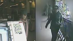 De politie is op zoek naar deze daders (foto: Bureau Brabant).