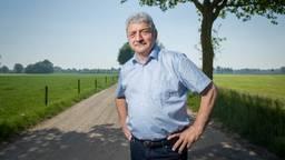 Hans Huijbers stopt in het voorjaar als ZLTO-voorman (Foto: ZLTO)