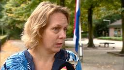 Sandra Beuving van scholenstichting SAAM, waar De Korenaer onder valt.