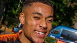 Arnaut Groeneveld, voor het eerst opgeroepen voor Oranje (foto: VI Images).