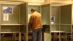 Stemmen in Nuenen