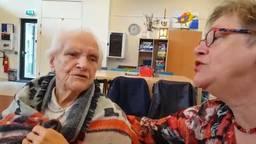 Muziek was voor Joke de enige manier om nog in contact te komen met haar dementerende moeder.