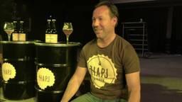 Oud voetballer-trainer-bierbrouwer JP