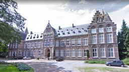 Bovendonk in Hoeven (Beeld: Google Maps)