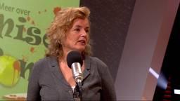 Renske Schut vertelt in Brabants Bont over haar ziekte; misofonie