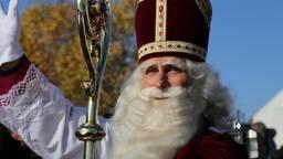 Intocht Sinterklaas in Eindhoven (foto: Karin Kamp)